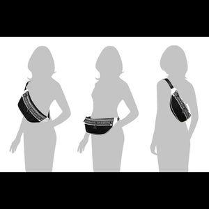 Michael Kors Bags - Michael Kors Kenly MD Waist Pack Xbody